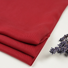 Tencel Twill Medium in Berry von Meet Milk