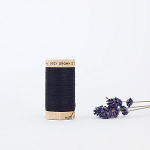 Nähgarn Set Wellenreiten 100% Bio Baumwolle Scanfil