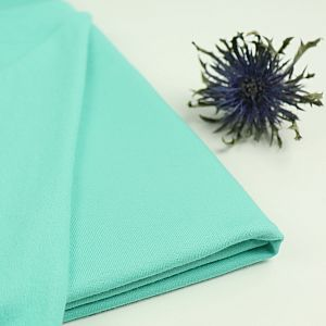 Bio French Terry Brushed uni mint