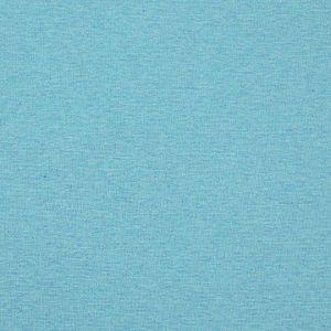 Bio Bündchen Stoff meliert Antiqua hellblau Stoffonkel
