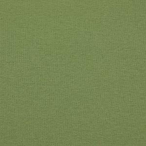 Bio Bündchen Stoff uni olive grün Stoffonkel