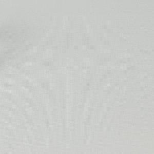 Bio Bündchen Stoff uni weiß