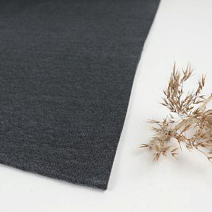 Fine Linen Knit in Calm Grey von Mind the MAKER