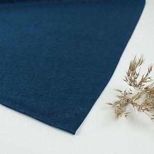 Fine Linen Knit in Ocean von Mind the MAKER