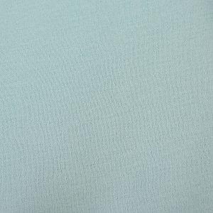 Bio Jersey Soft Touch uni eisblau