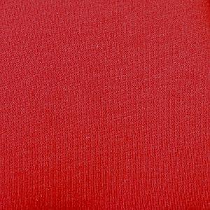 Bio Jersey Soft Touch uni rot