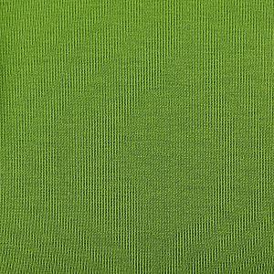 Bio Jersey Stoff uni dunkelgrün
