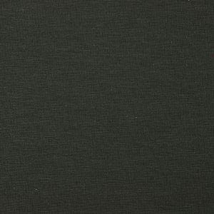 Bio Jersey Stoff uni khaki von Stoffonkel