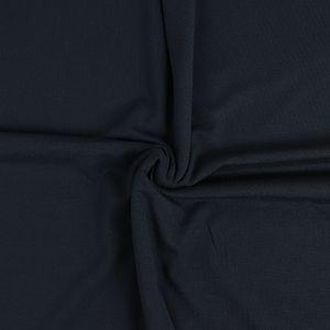 MicroModal® Jersey in navy von Fabrilogy