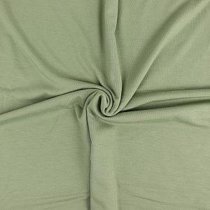 MicroModal® Jersey in salbei von Fabrilogy