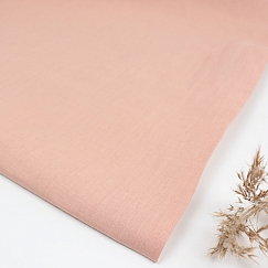 Nisa Softened Linen in Rose von Mind the MAKER