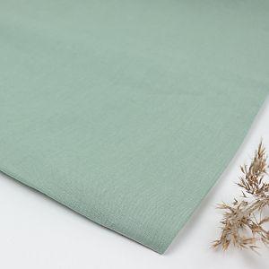 Nisa Softened Linen in Sage Green von Mind the MAKER