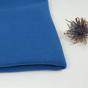 Organic Basic Brushed Sweat in Intense Blue von mind the MAKER