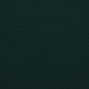 Organic Single Stretch Jersey in Bottle Green von mind the MAKER