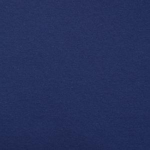 Bio Sommersweat French Terry uni marineblau von Stoffonkel