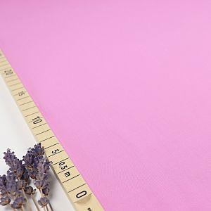 Uni Bio Popeline rosa von Amandine Cha