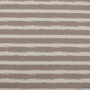 Bio Wintersweat Mellow Stripes steingrau von Stoffonkel