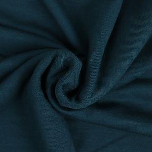MicroModal® Jersey in dunkel petrol von Fabrilogy
