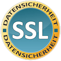 Sicherheit steht bei Fräuleingarnundbabyzwirn.de an erster Stelle